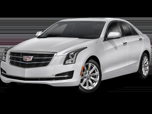 2021 Cadillac ATS-V