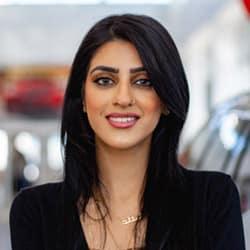 Aisha  Sajjad
