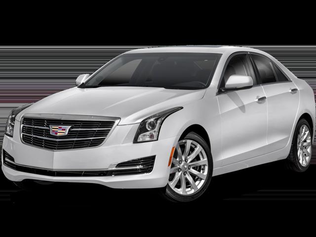 2021 Cadillac ATS-V Coupe