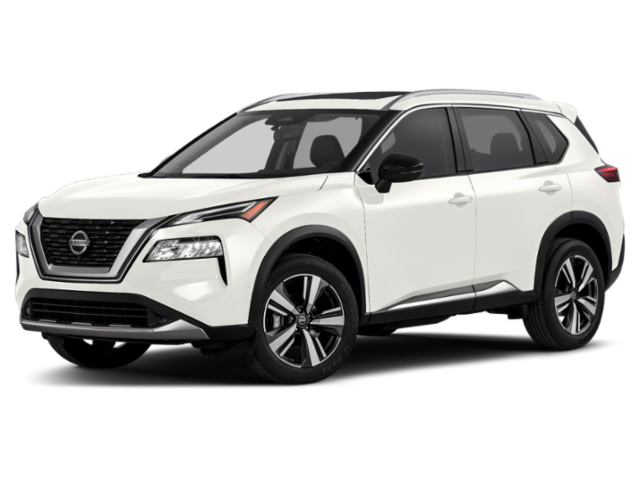 2021 Nissan Rogue Crossover