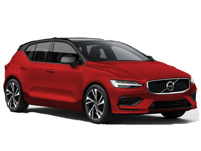 2021 Volvo V40