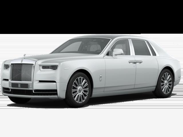2021 Rolls Royce