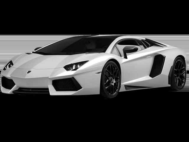 2021 Lamborghini Aventador