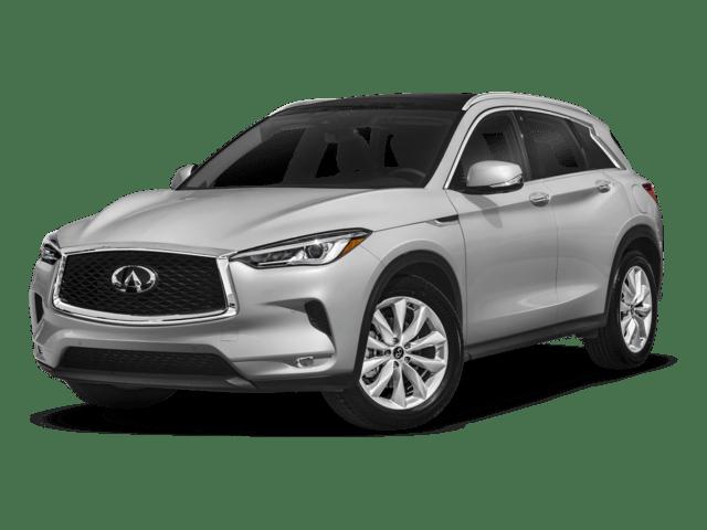 2019 INFINITI QX50 LUXE AWD