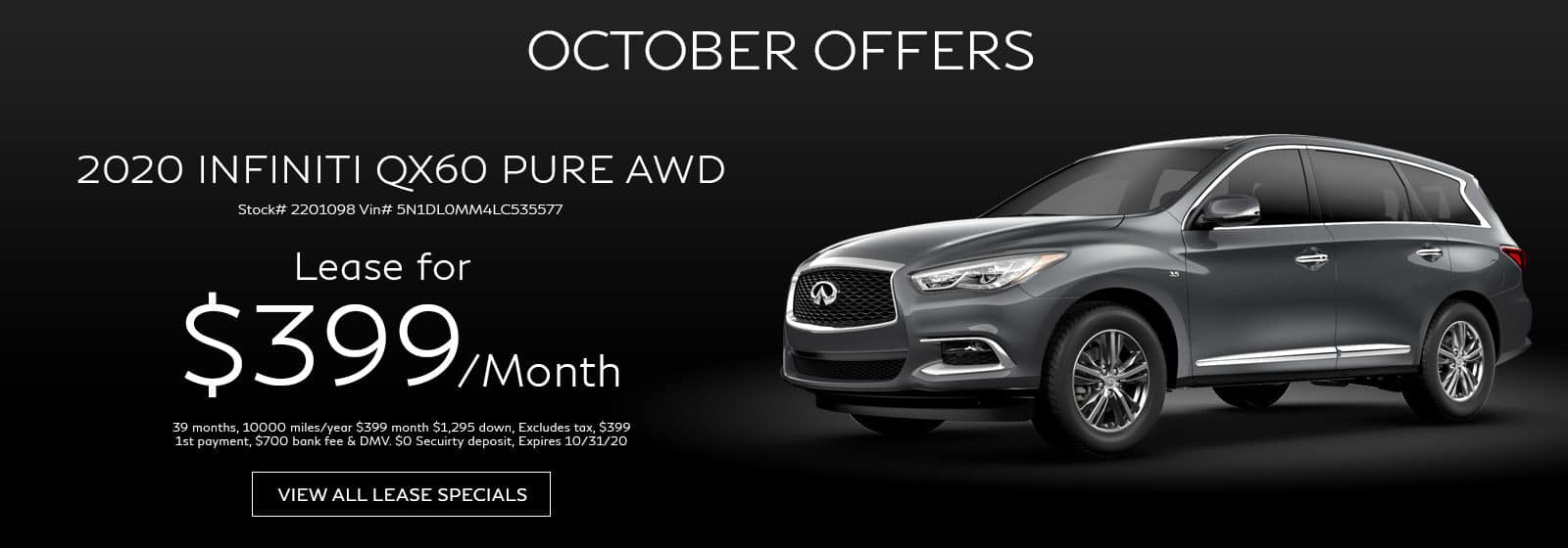 Homepage-Slider-INFINITI-October-Special-QX60-Pures