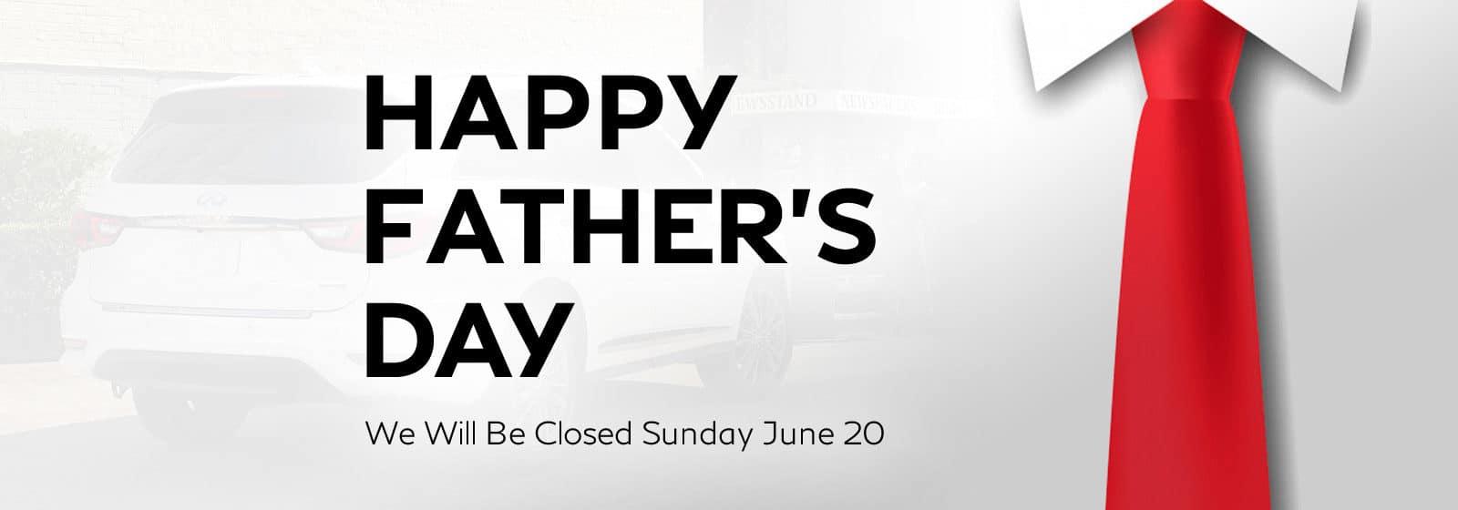 Homepage-Slider-INFINITI-Fathers-Day