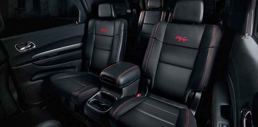 2018 Dodge Durango available near Bedford