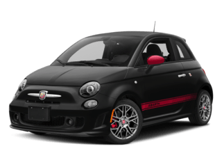 2018 FIAT 500 Pop Hatch