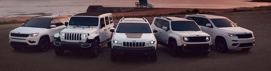 Used SUV dealership serving Nashua