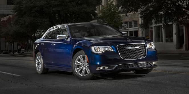 2017 Chrysler 300 Near Nashua