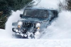 2018 Jeep Wrangler JK Near Manchester