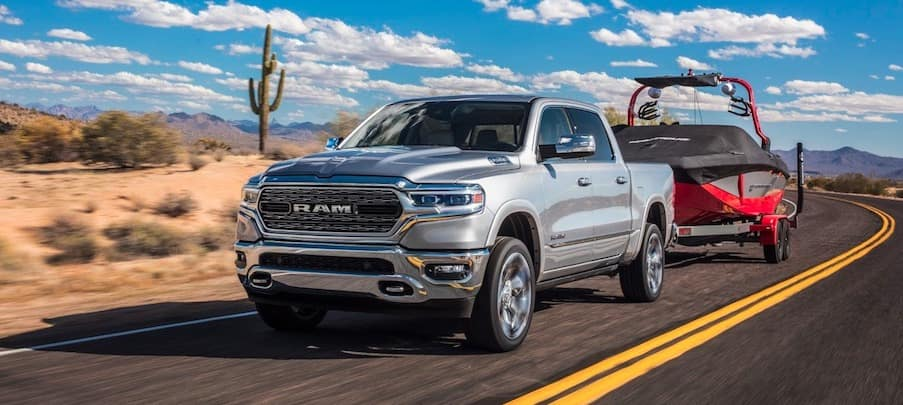 2019 RAM 1500 available near Nashua