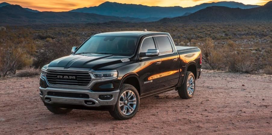 2019 RAM 1500 available near Manchester