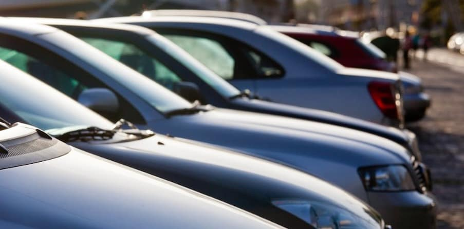 Used cars for sale near Manchester