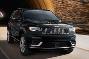 2019 Jeep Grand Cherokee Near Nashua