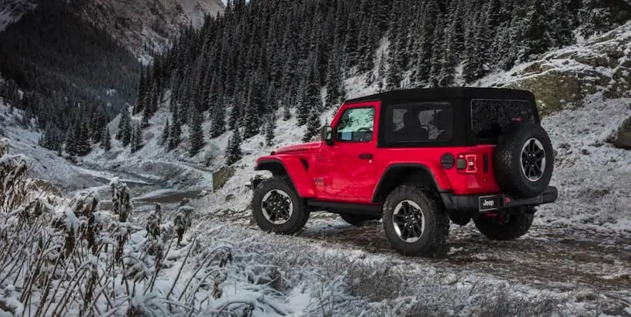 2019 Jeep Wrangler available near Nashua
