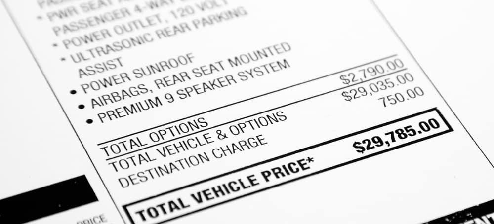New car financing near Nashua