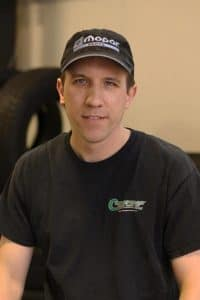 Tony Buscemi