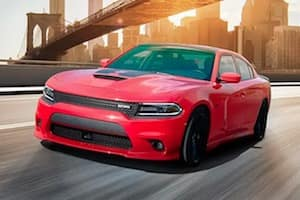 2019 Dodge Charger near Nashua