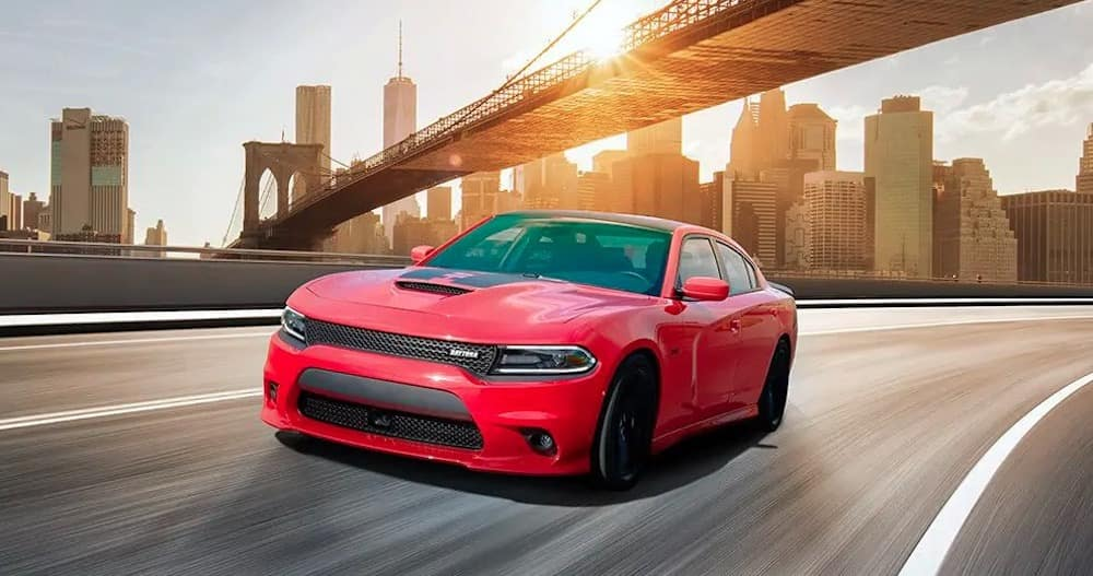 2019 Dodge Charger available near Bedford