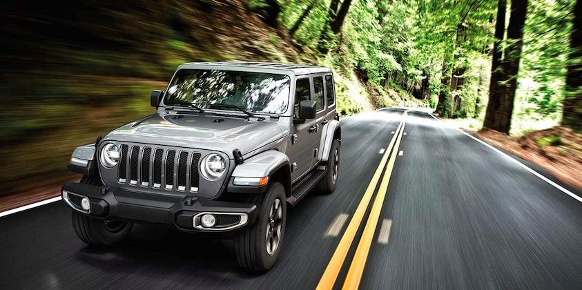 Why Buy A Jeep Near Nashua