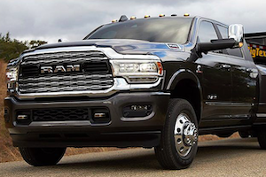 2019 RAM 3500 available near Nashua