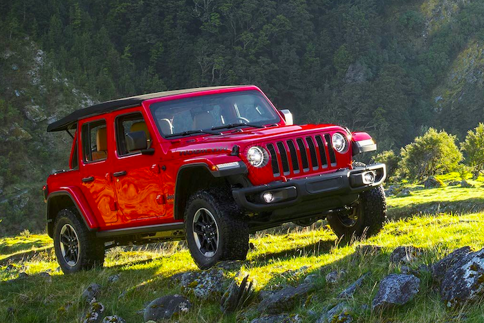 Tips On How To Lift Your Jeep