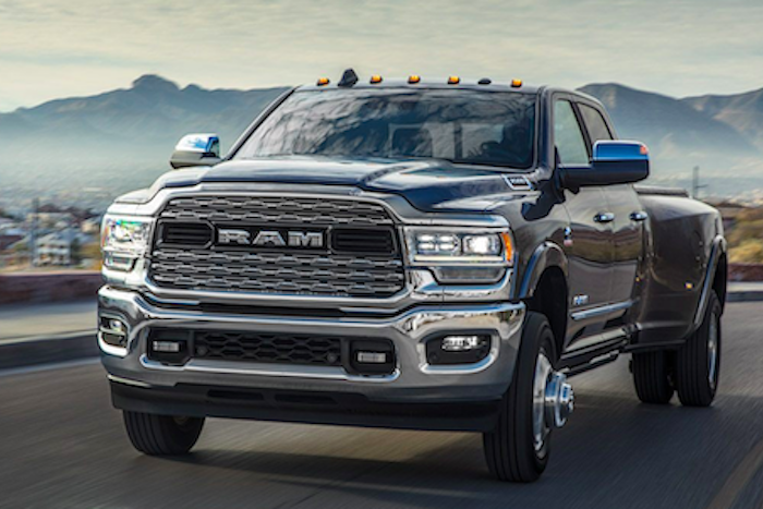 RAM 1500 vs. RAM 2500: Which Truck Is Right for You?