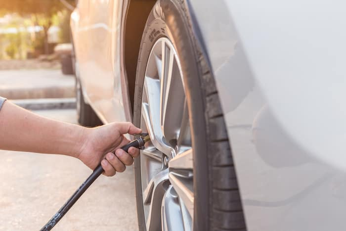 Tire Care Assistance Near Milford