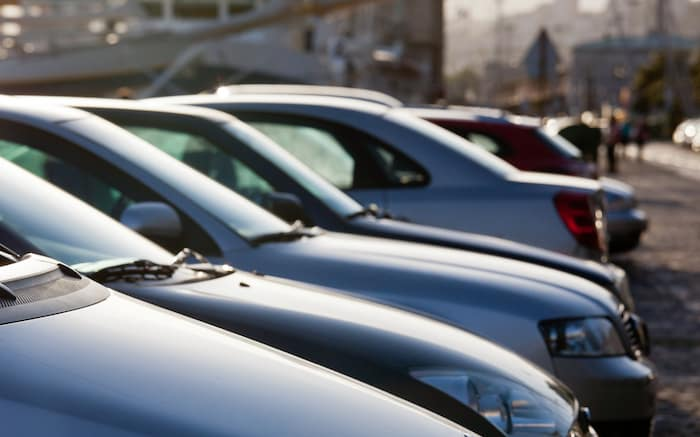 New Vs. Used Cars Near Nashua