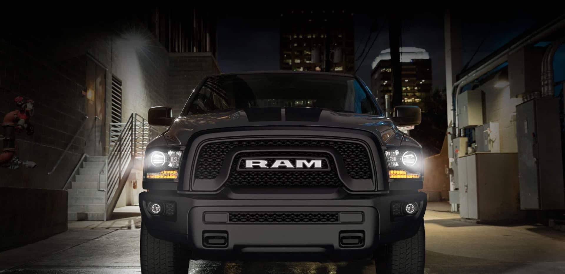 2019 RAM 1500 for sale near Nashua