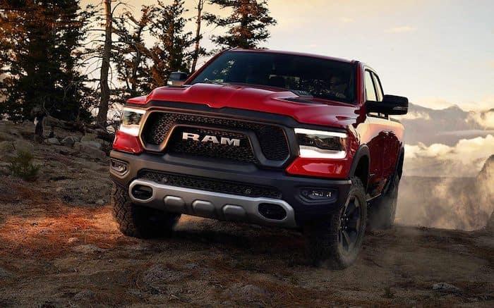 2020 RAM 1500 Near Nashua