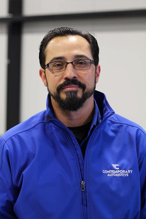 Michael Armijo