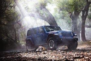 2020 Jeep Wrangler Near Nashua