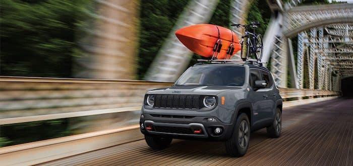 2020 Jeep Renegade Near Nashua