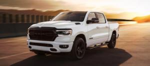 2021 RAM 1500 available near Nashua and Merrimack