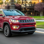 2021 Jeep Compass for Sale NH