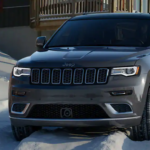 2021 Jeep Grand Cherokee for Sale NH