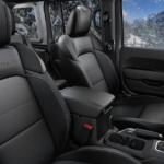 Does the Jeep Wrangler Have Heated Seats?