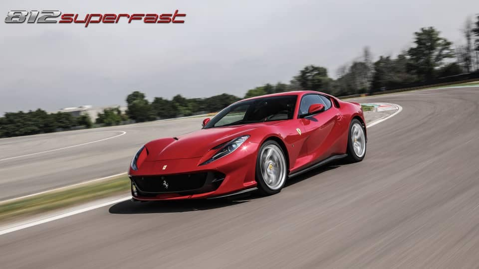 812-Superfast
