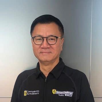 Lonny Tsang