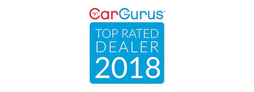 Car Gurus Dealer >> Cargurus 2018 Top Rated Dealer Continental Ferrari