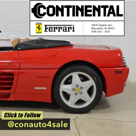 Follow Us @Conauto4sale
