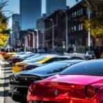 Ferrari Events
