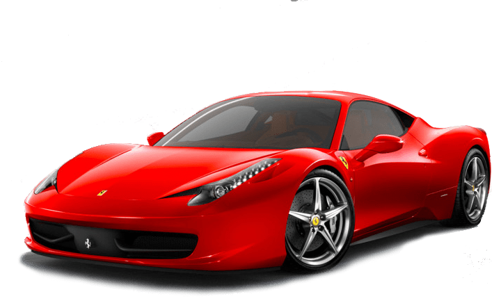 The Difference Between The Ferrari 488 Gtb And Ferrari 458
