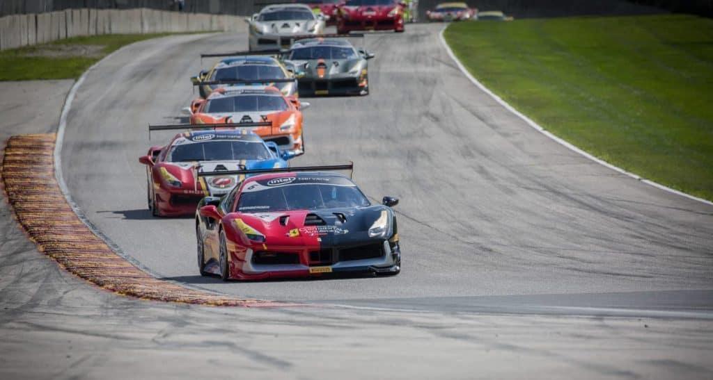 Farrari Cars Racing