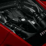 Ferrari New Power Warranty