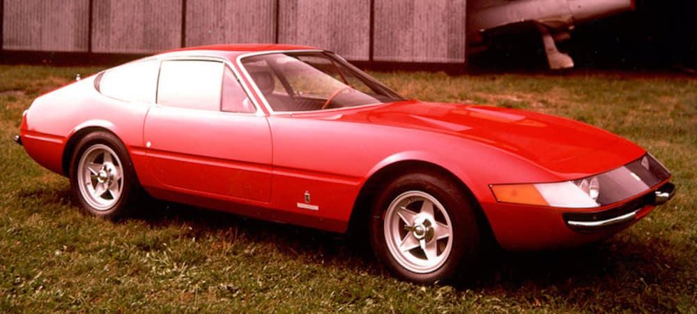 Ferrari Car History What Is The Best Ferrari Model