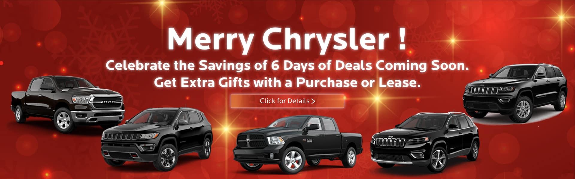 Merry Chrysler