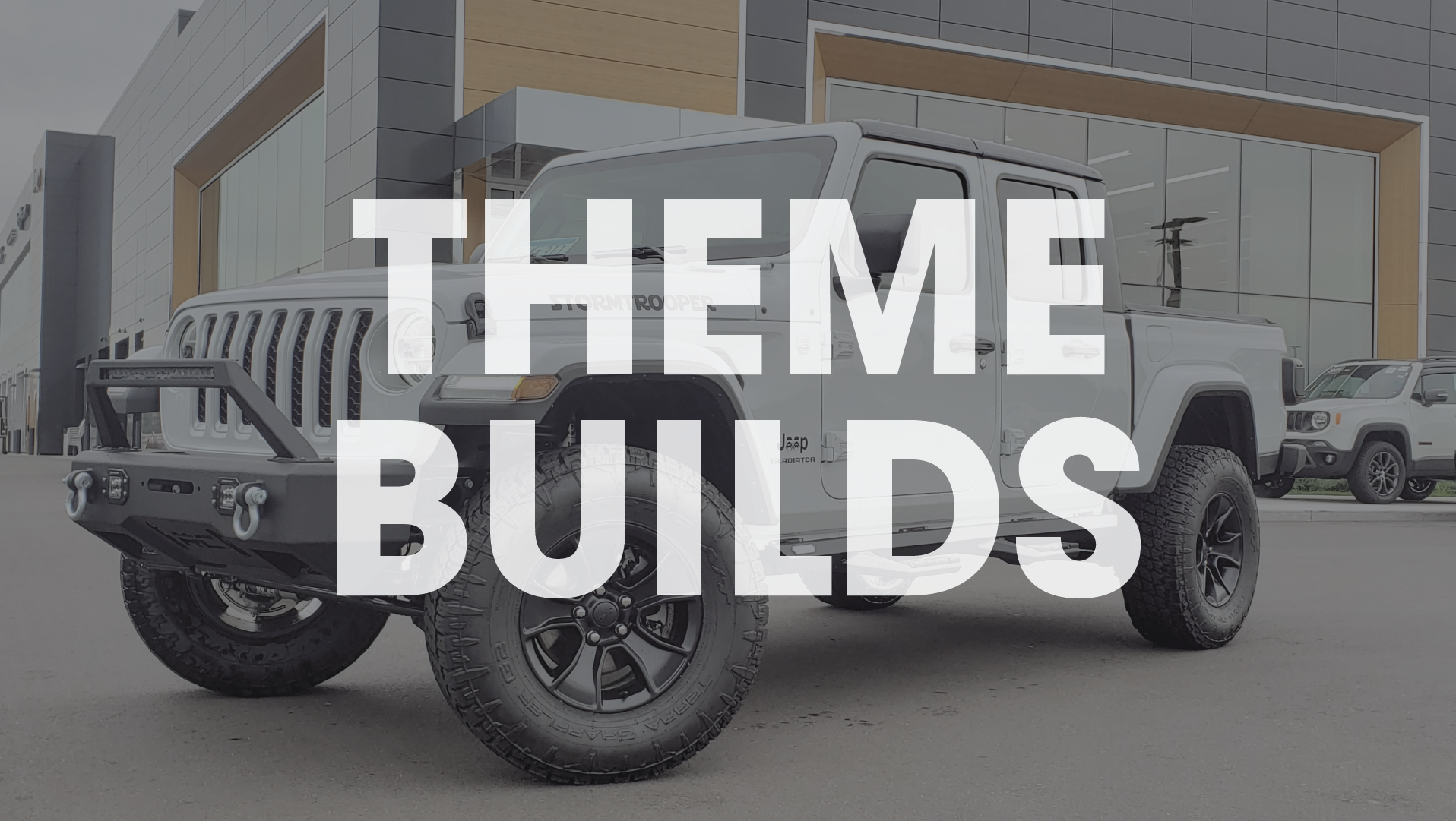 theme builds icon